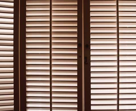 timber shutters north shore