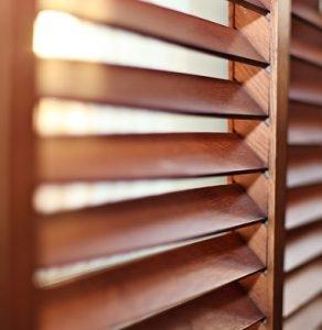 custom made timber shutters sydney