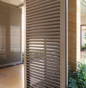 outdoor plantation shutters sydney