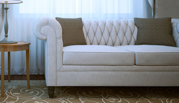 furniture upholsterer north shore