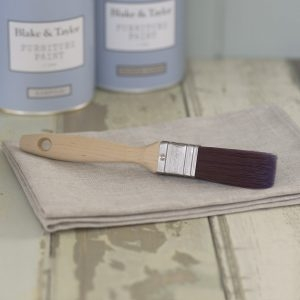 chalk paint brush