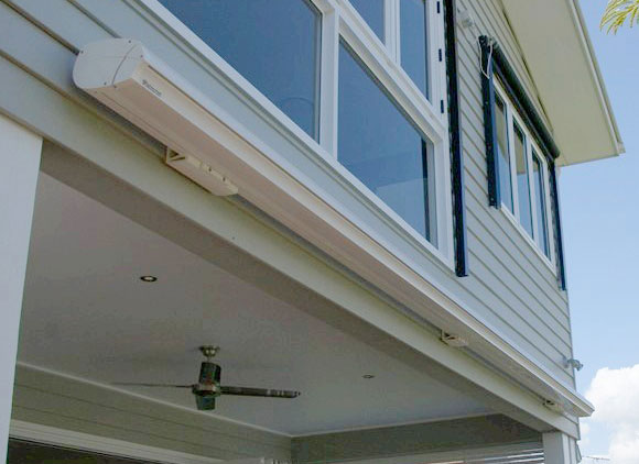 awnings northern beaches