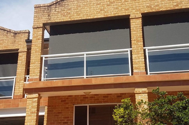 basix compliant outdoor blinds sydney