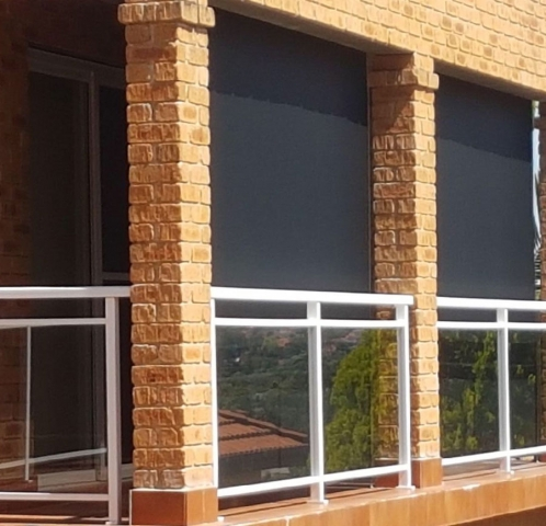 council approved outdoor blinds sydney