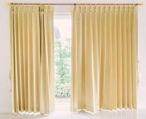 curtains custom made north shore
