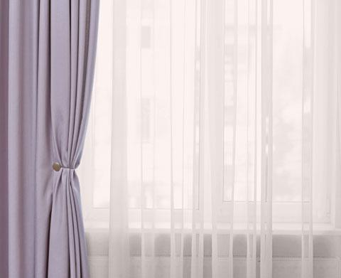 custom made curtains northern beaches