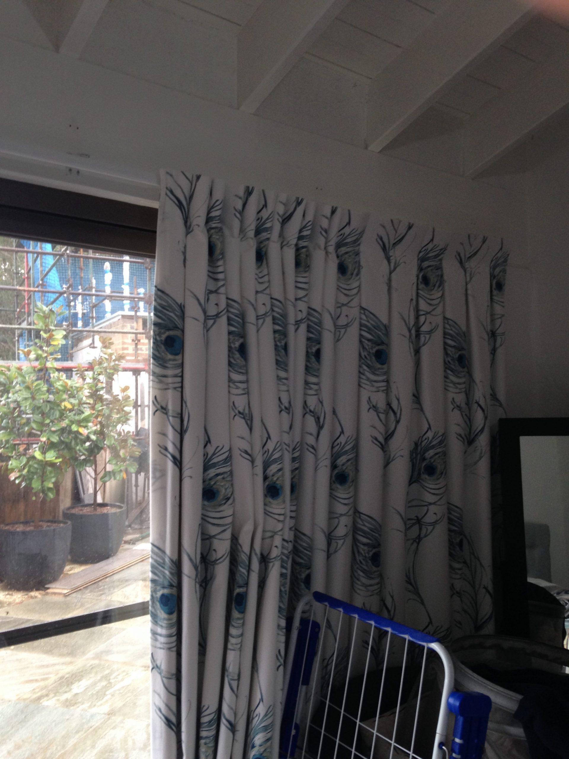 blockout curtains sydney