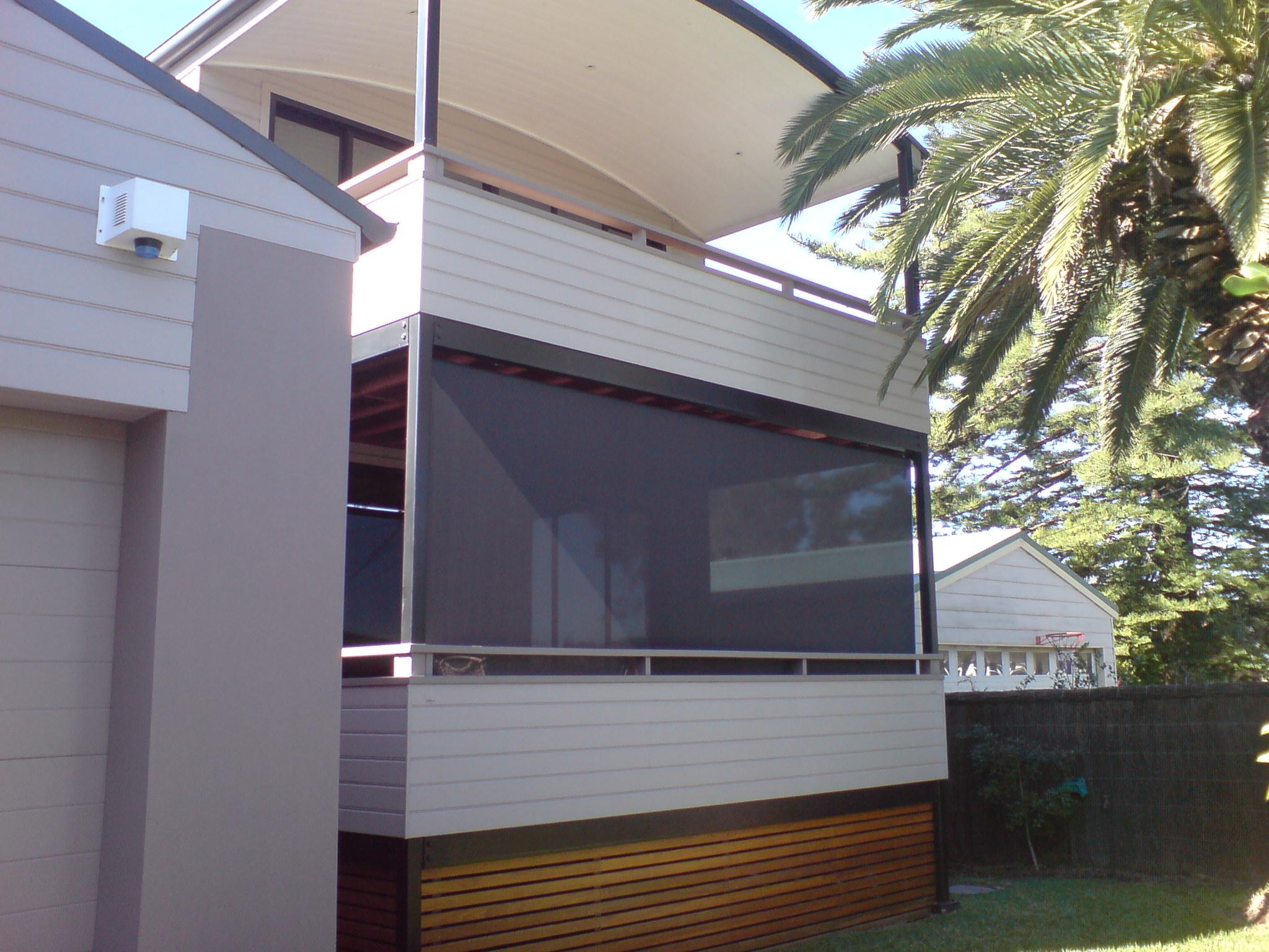outdoor blinds narrabeen