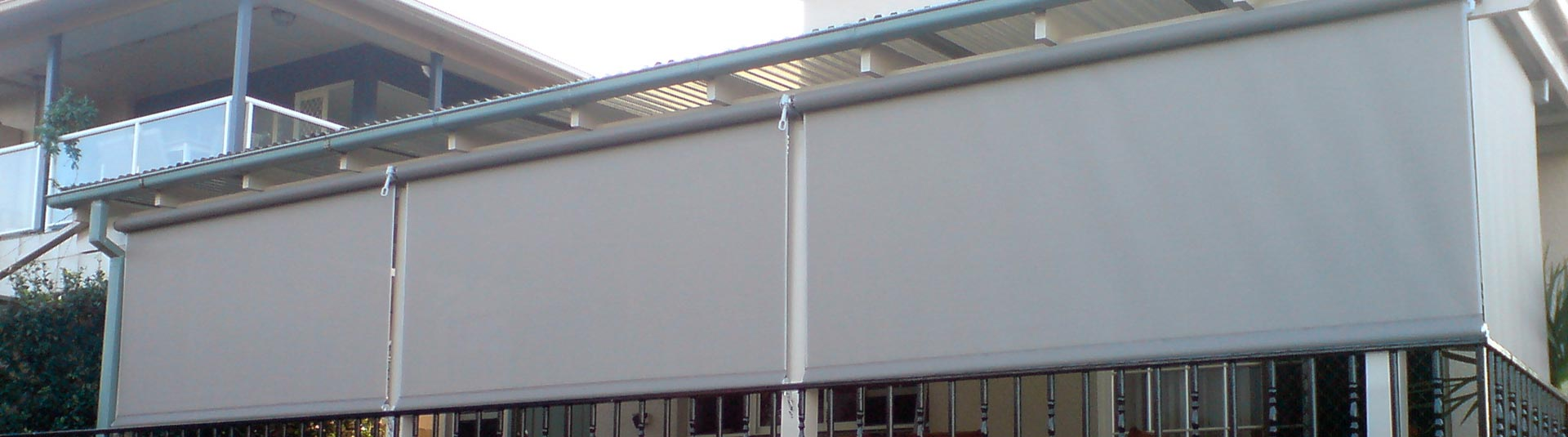 outdoor blinds northern beaches