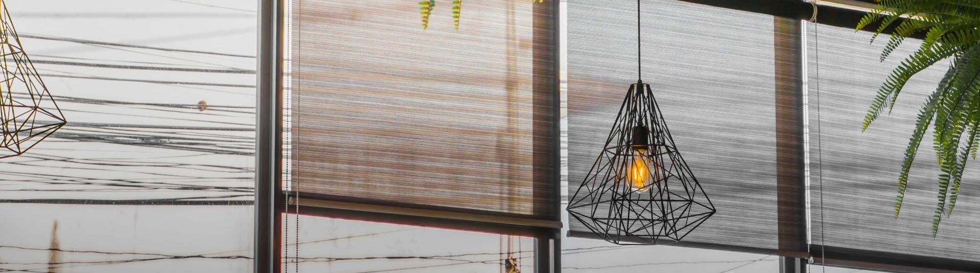 roller blinds installation
